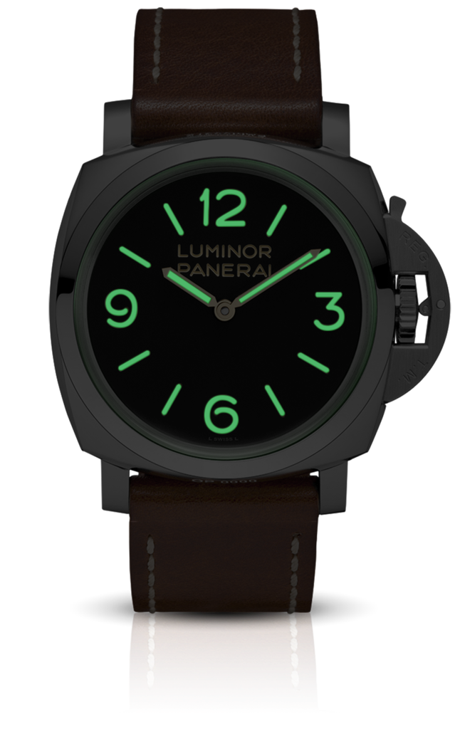 Panerai Luminor 1950 3-Days 47MM