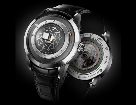 christophe-claret-mecca-Replica-Watches