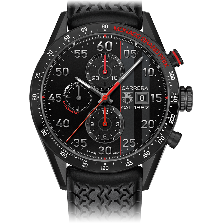 Tag Heuer Carrera fake watches