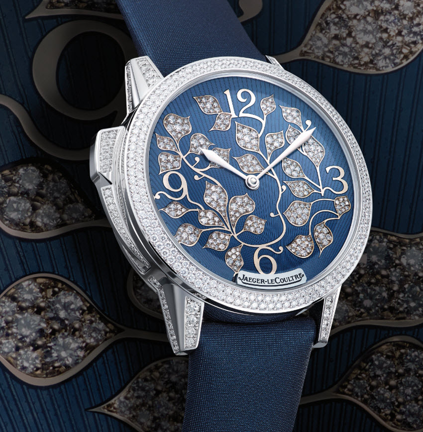 Jaeger-LeCoultre-Rendez-Vous-Ivy-Minute-replica-watches