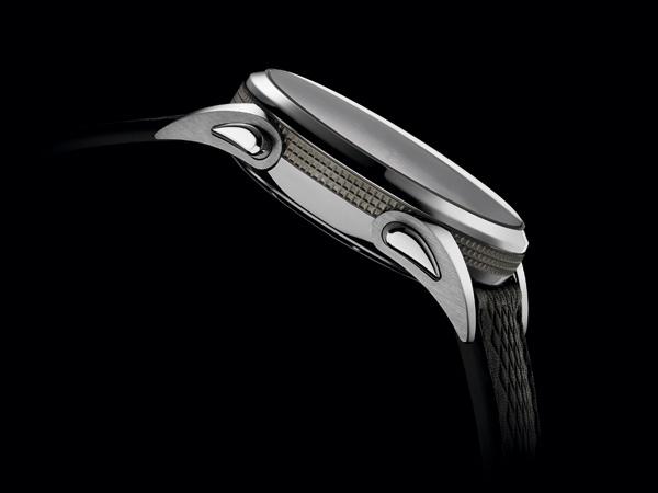 stainless steel case replica Parmigiani Bugatti Aerolithe Performance