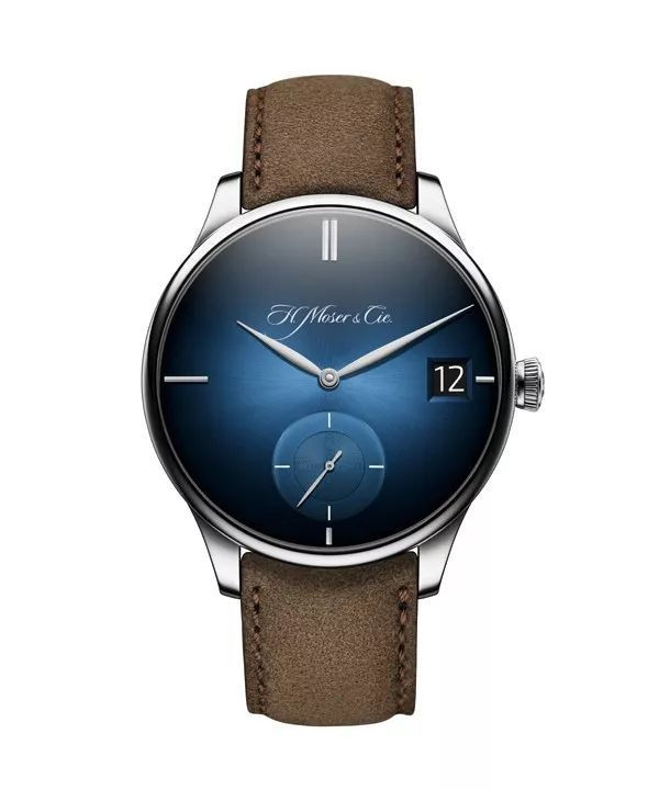 Simple H. Moser & Cie. Venturer fake watches are cheap.