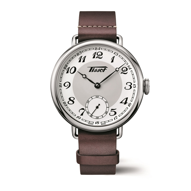 Tissot replica watches with white dials should be accurate and exquisite.
