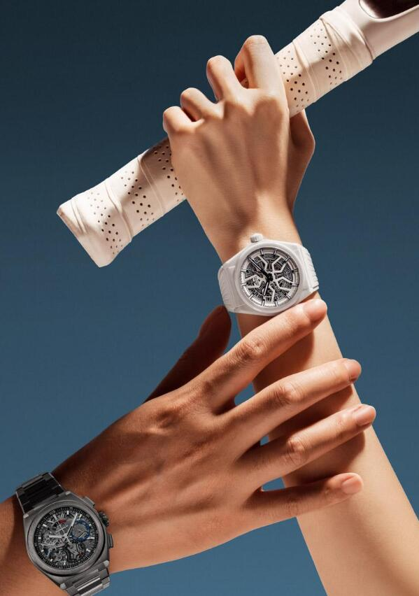 Best-selling reproduction watches forever clearly demonstrate the internal parts.